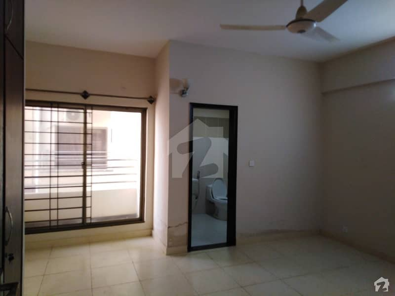 West Open Corner Ground Floor Flat Is Available For Sale In G +7 Building
