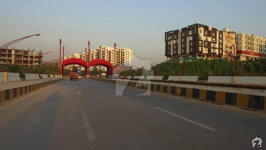 گلبرگ ریزیڈنشیا - بلاک جی گلبرگ ریزیڈنشیا گلبرگ اسلام آباد میں 10 مرلہ رہائشی پلاٹ 1 کروڑ میں برائے فروخت۔