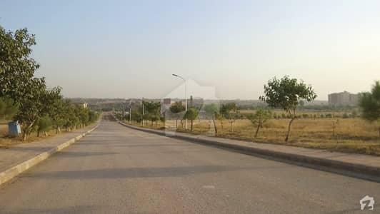 Plot Fie Is Available On Easy Installments Plan In Gulberg Greens