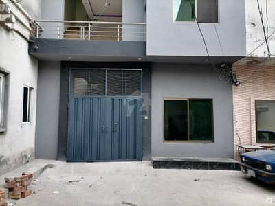 Buying A House In Green Cap Housing Society Lahore?