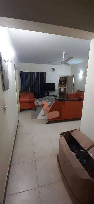 کلفٹن ۔ بلاک 2 کلفٹن کراچی میں 16 مرلہ پینٹ ہاؤس 3 کروڑ میں برائے فروخت۔