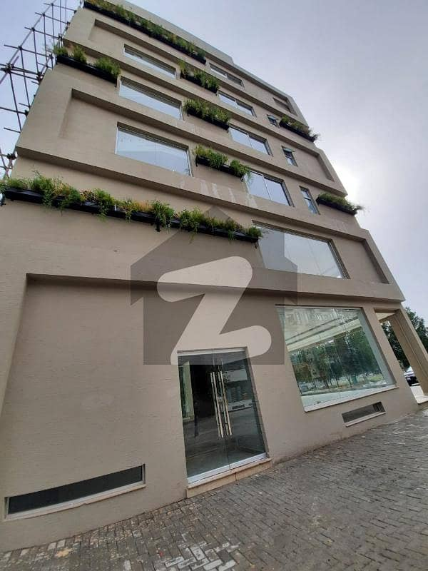 1 Bed Flat On Easy Installment Plan Available For Sale In Bahria Town Lahore