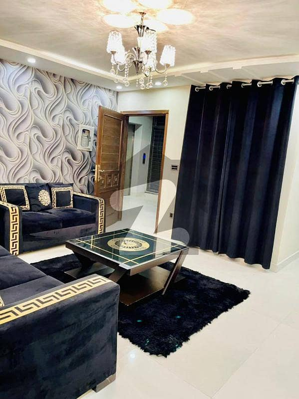 2.5 YEAR ONE ON EASY INSTALLMENT PLAN APARTMENT AVAILABLE FOR SALE IN BAHRIA TOWN LAHORE