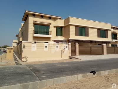 West Open Corner Brand New Brigadier House Is Available For Sale