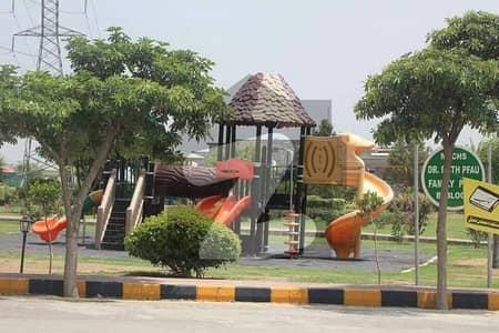 فیصل مارگلہ سٹی بی ۔ 17 اسلام آباد میں 1 کنال پلاٹ فائل 1.8 کروڑ میں برائے فروخت۔