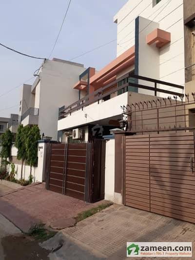 Johar Town - 7 Marla House For Sale Near Lakas School
