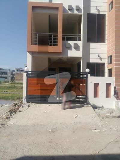 Duplex House For Sale