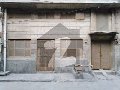 3 Marla 4 Series House In Opp Mid City Tariqabad For Sale