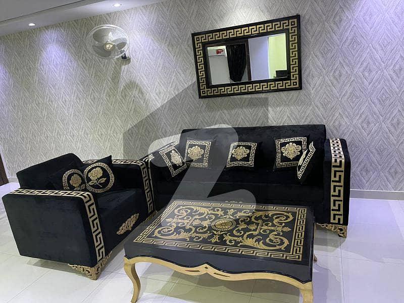 بحریہ ٹاؤن سیکٹرڈی بحریہ ٹاؤن لاہور میں 1 کمرے کا 2 مرلہ فلیٹ 60 لاکھ میں برائے فروخت۔