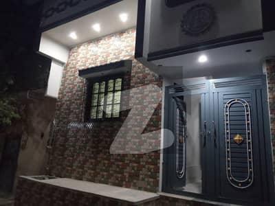 کورنگی ۔ سیکٹر 44-سی کورنگی کراچی میں 4 کمروں کا 2 مرلہ مکان 78 لاکھ میں برائے فروخت۔