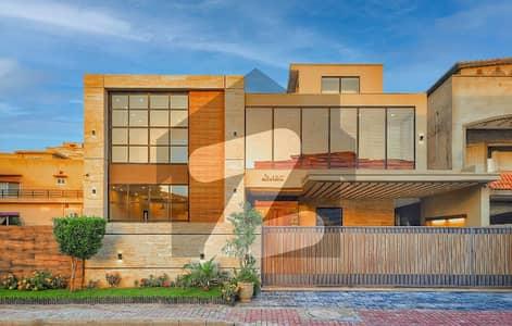 بحریہ ٹاؤن فیز 4 بحریہ ٹاؤن راولپنڈی راولپنڈی میں 5 کمروں کا 1 کنال مکان 7.5 کروڑ میں برائے فروخت۔