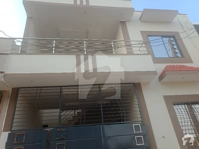 Urgent Sale Under Construction Double Storey House For Family Near Women Uni And Iub Old Campus