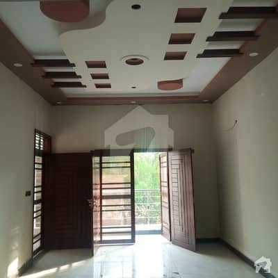 200 Sq Yard Brand New Double Storey House Available For Sale