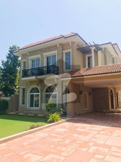 F-7 Brand New House For Rent