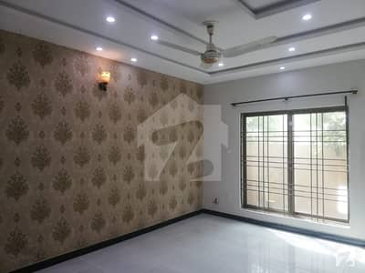 5 Marla House Gray Structure In Rose Garden Zone 1 For Sale