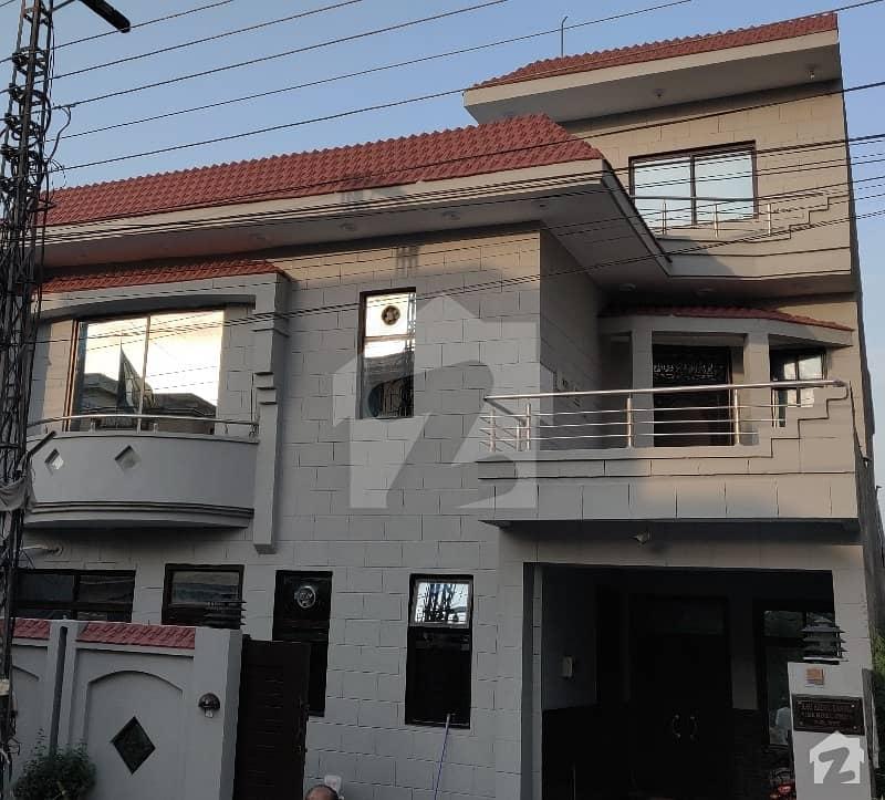 نیشنل پولیس فاؤنڈیشن او ۔ 9 اسلام آباد میں 6 کمروں کا 10 مرلہ مکان 2.75 کروڑ میں برائے فروخت۔