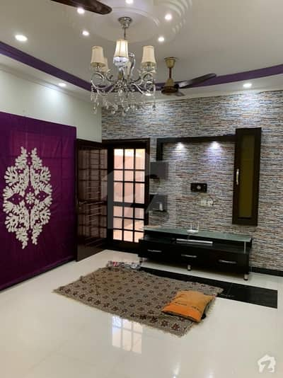 150 Sq Yard Independent Double Story Bungalow For Sale