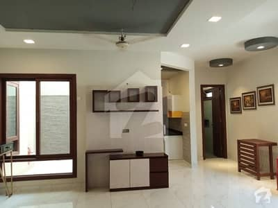 120YRD ULTRA MODERN STYLE Independent Double STORY BUNGALOW FOR SELL