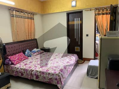 Flat Available For Sale In North Nazimabad - Block B
