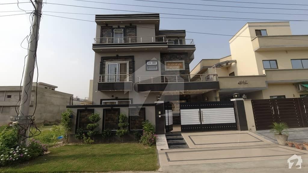 سینٹرل پارک ۔ بلاک ایف سینٹرل پارک ہاؤسنگ سکیم لاہور میں 5 کمروں کا 10 مرلہ مکان 2 کروڑ میں برائے فروخت۔