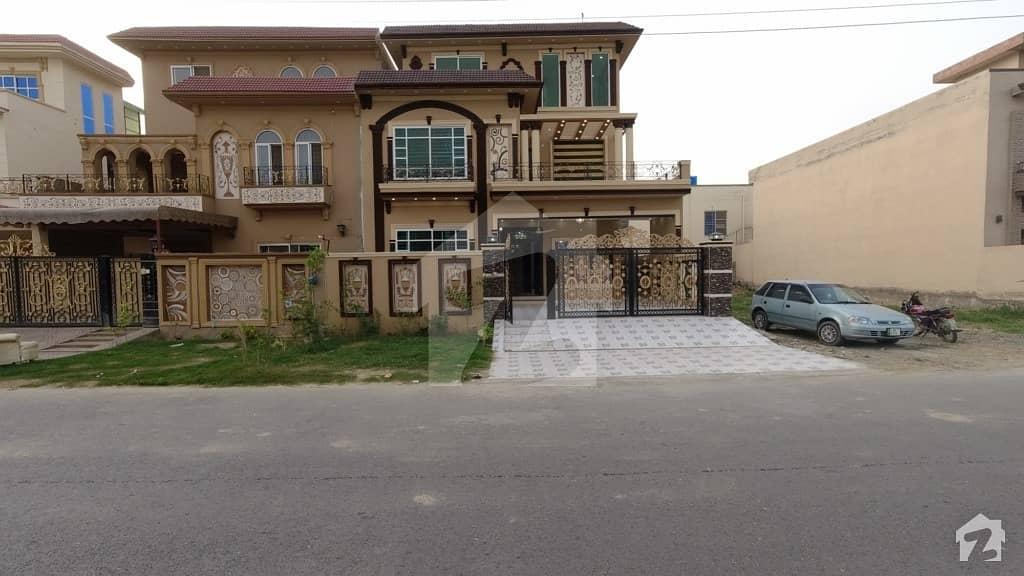 سینٹرل پارک ۔ بلاک اے سینٹرل پارک ہاؤسنگ سکیم لاہور میں 5 کمروں کا 10 مرلہ مکان 2.25 کروڑ میں برائے فروخت۔