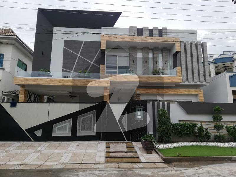 Dc Colony 1 Kanal Beautiful House For Sale