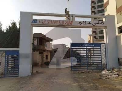 گلشن عظیم سکیم 33 کراچی میں 3 مرلہ کمرشل پلاٹ 2.6 کروڑ میں برائے فروخت۔