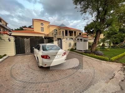 F-6 New House For Rent