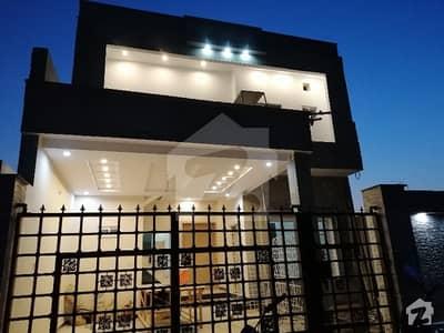 Get Your Dream House In Chenab Gardens Chenab Gardens