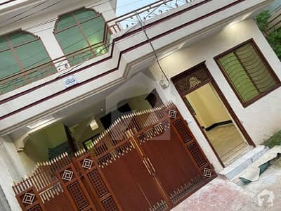 5 Marla House For Sale In Shaheen Town Phase 1
