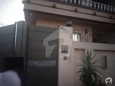 Your Ideal 4500 Square Feet House Has Just Become Available In Regi Model Town