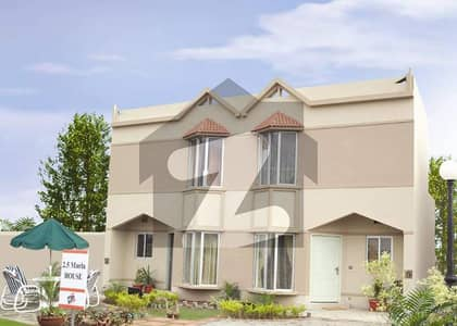 3.5 Marla Double Story House Available In Eden Value Homes