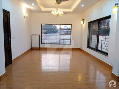 House For Sale In Model Town - Block K