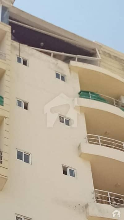 ای ۔ 11/4 ای ۔ 11 اسلام آباد میں 3 کمروں کا 7 مرلہ فلیٹ 65 لاکھ میں برائے فروخت۔