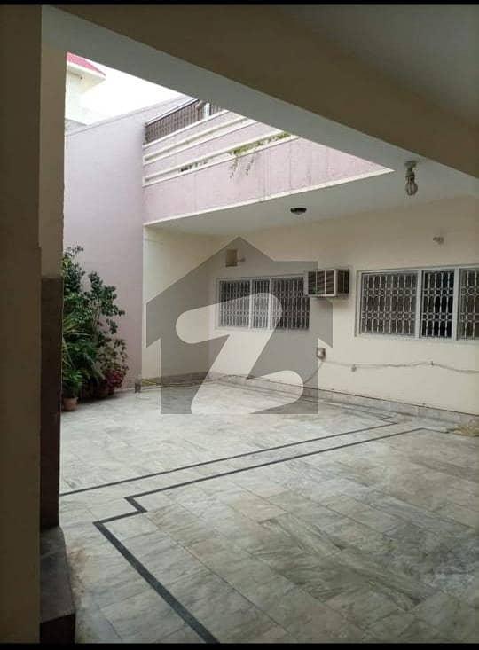 14 Marla Corner House For Sale