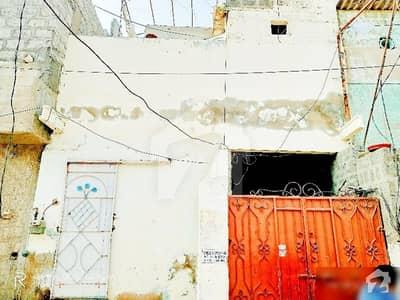 کورنگی ۔ سیکٹر 44-سی کورنگی کراچی میں 8 کمروں کا 5 مرلہ مکان 89 لاکھ میں برائے فروخت۔