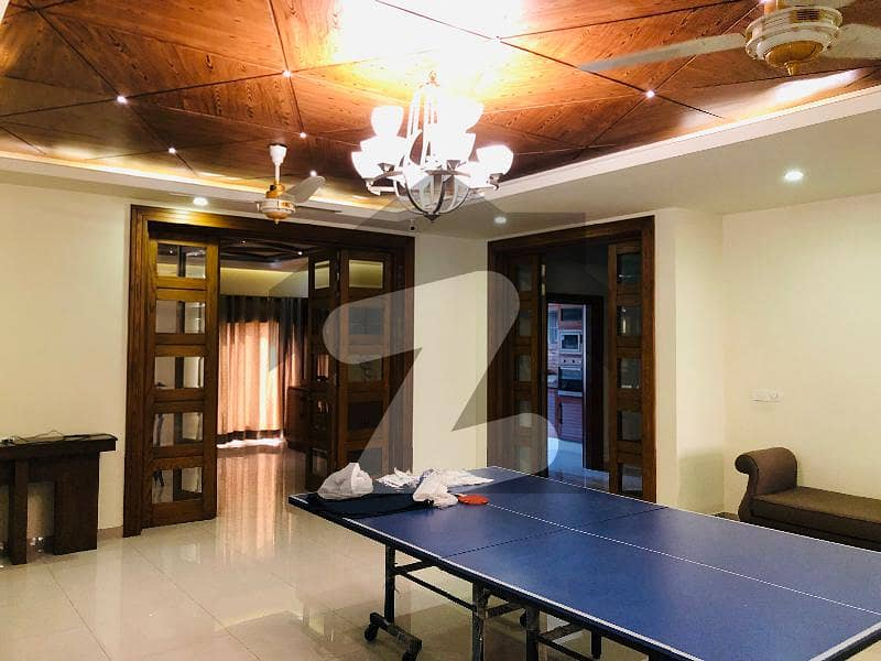 F-7 House For Rent On Prime Location