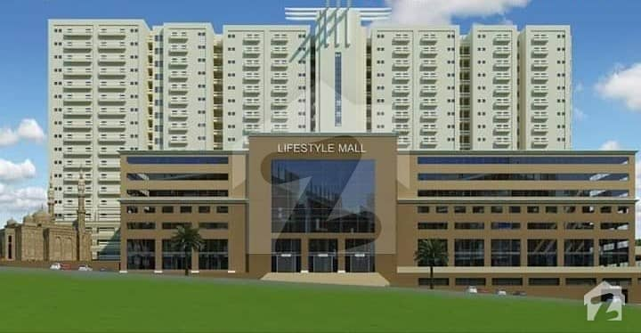 G-13-1 Life Style Residential Apartments For Sale