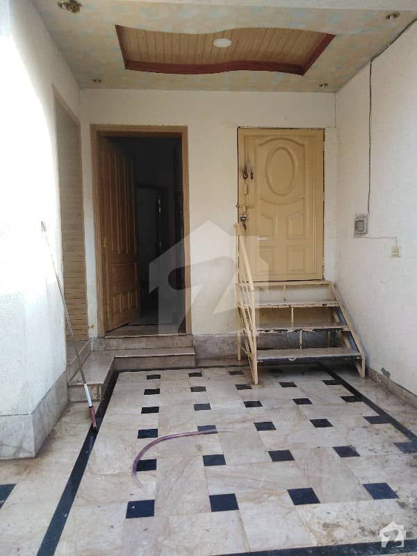 G-13-4 25*40 Double Story House For Sale
