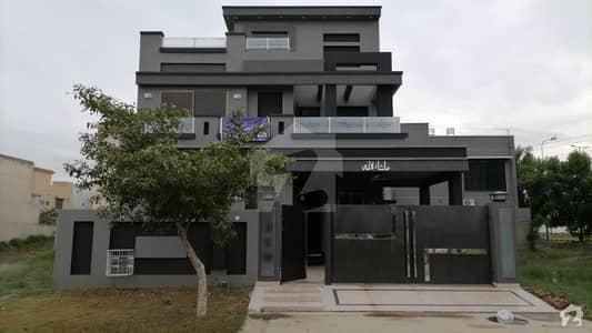 10 Marla Double Storey House For Sale in DHA Rahbar Block C