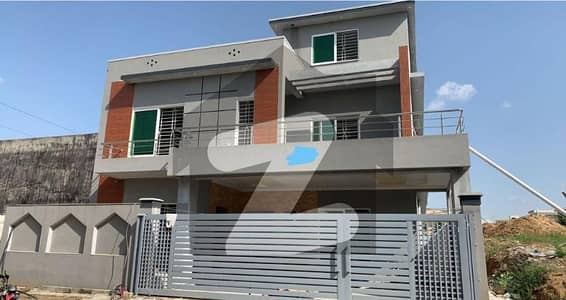 G-15 1 40x80 Brand New House For Sale