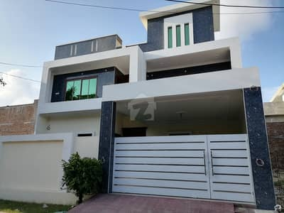 10 Marla Lower Portion For Rent In Royal Palm City Sahiwal