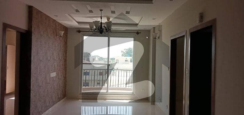 ای ۔ 11/1 ای ۔ 11 اسلام آباد میں 2 کمروں کا 6 مرلہ فلیٹ 1.6 کروڑ میں برائے فروخت۔