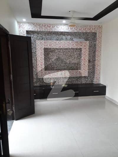 بحریہ ٹاؤن سیکٹر سی بحریہ ٹاؤن لاہور میں 5 مرلہ مکان 1.25 کروڑ میں برائے فروخت۔