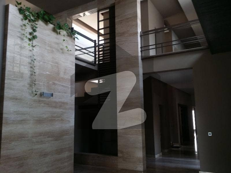2000 Sq. Yard Bright Homes Present New Stylish Luxury House For Rent In F-7