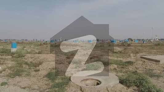 1 Kanal Residential Ideal Plot For Sale In Dha Phase 9 Prism Block G