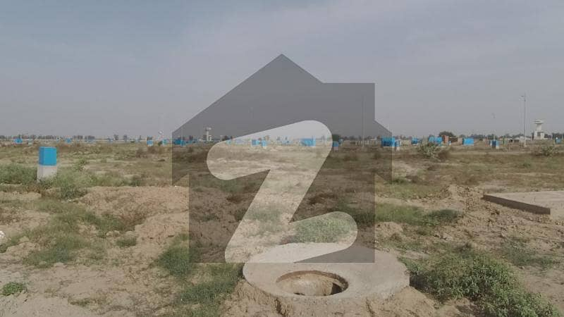 5 marla Plot for sale in DHA phase 9 Prism in Block J at prime location offer by Richmoor Estate