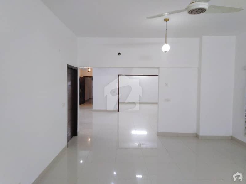 شہید ملت روڈ کراچی میں 3 کمروں کا 8 مرلہ فلیٹ 2.5 کروڑ میں برائے فروخت۔