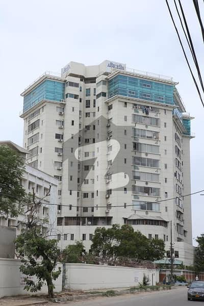 4 Bedroom Abeeda Tower Is Available For Rent In Civil Lines