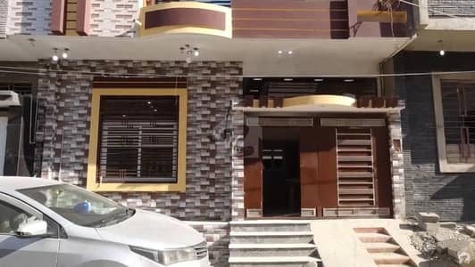 Looking For A House In Model Colony - Malir Karachi